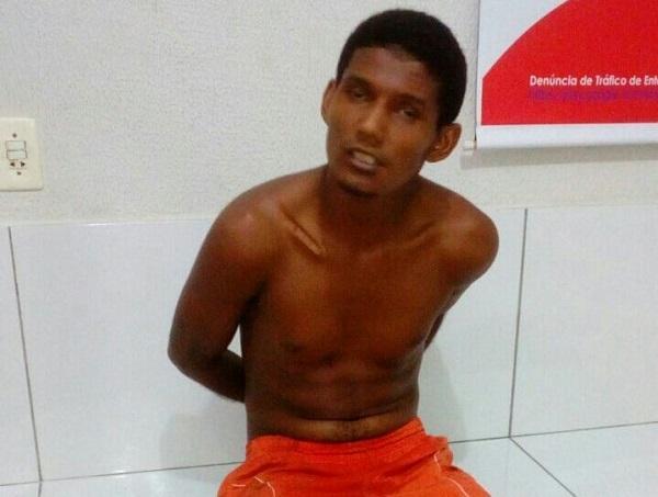 Polícia recaptura quarto detento fugitivo da Delegacia de Água Branca; dois continuam foragidos