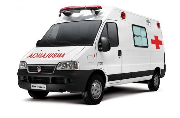 Saúde de Prata do Piauí será beneficiada com nova ambulância para o município