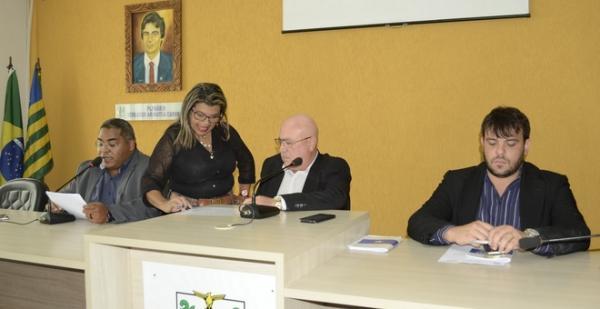 Câmara Municipal de Parnaíba aprova reajuste do salário dos professores