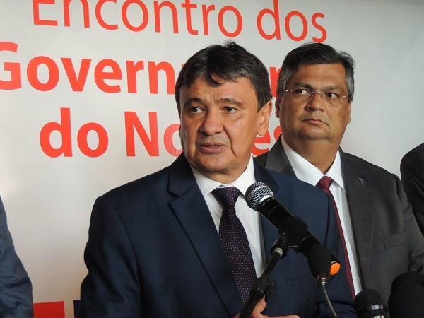 Tributação de jogos geraria receita de R$ 20 bilhões, argumenta Wellington Dias
