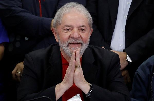 STJ decide, por 5 a 0, que Lula pode ser preso após decisão do TRF-4