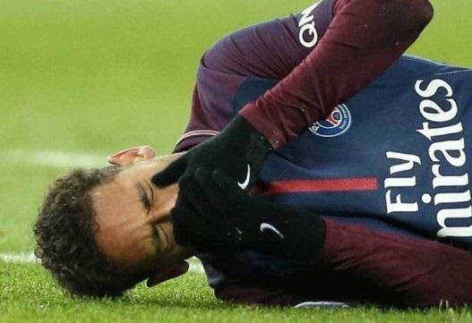 Neymar se diz triste por derrota do PSG, mas orgulhoso por esforço