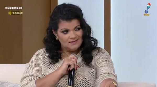 """""""Abortei quatro filhos porque ele me obrigou"""", diz ex de Naldo"""
