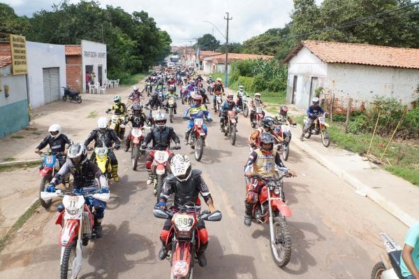 3º Rally Trilhão de São Pedro do Piauí foi um sucesso total; veja imagens