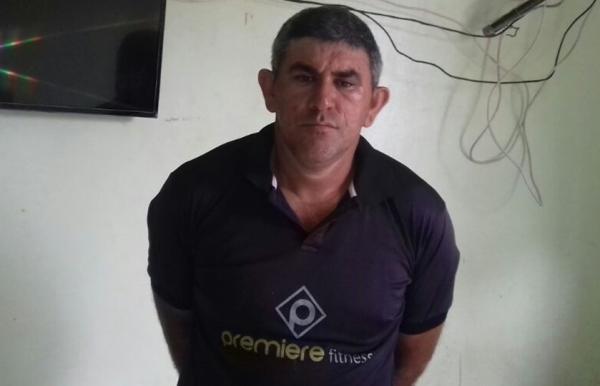 Homem acusado de homicídio é preso pelo BOPE em São Pedro do Piauí