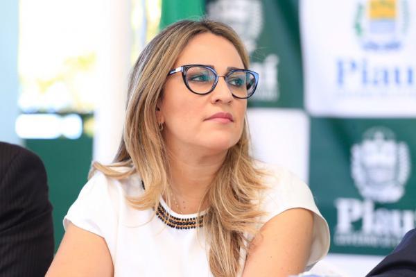 Rejane Dias (Imagem: Lucas Dias)