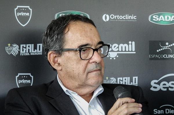 Ídolo do vôlei, Bebeto de Freitas morre após evento; teve uma parada cardíaca