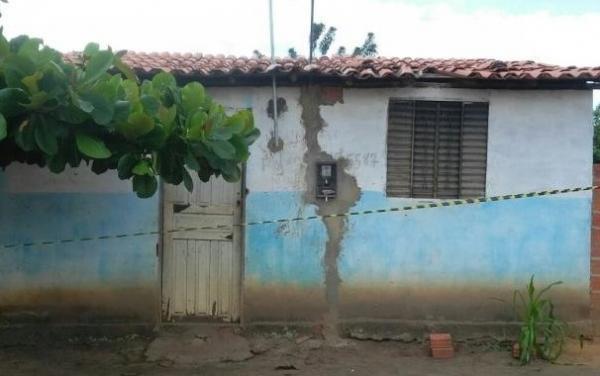 Idoso de 87 anos é assassinado a golpes de faca dentro da sua própria residência em Lagoinha do Piauí