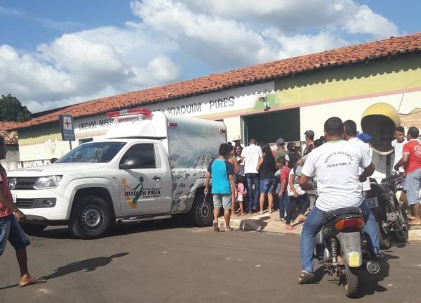 Pescadores morrem afogados ao tentar atravessar lagoa no norte do Piauí