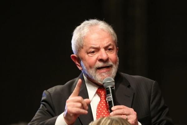 Lula (Imagem: Divulgação)