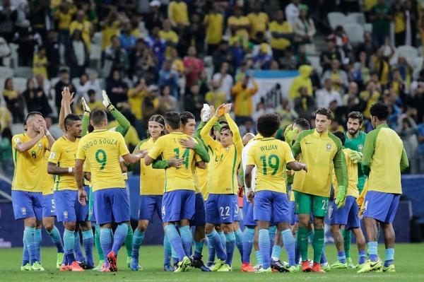 Brasil enfrenta Alemanha em amistoso nesta terça-feira