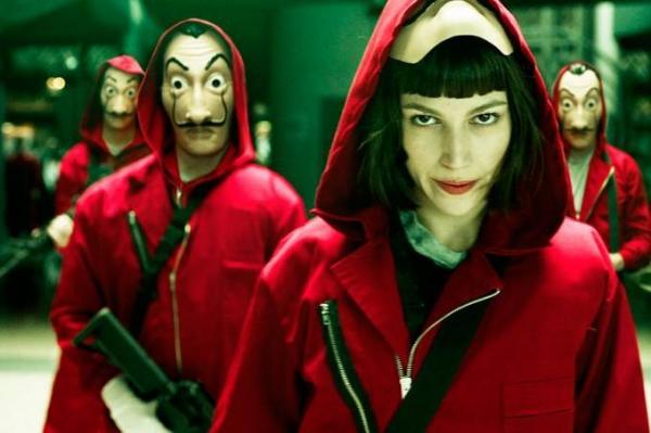 34 filmes e séries chegam à Netflix em abril; confira as novidades!