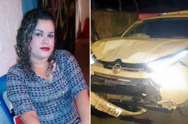 Cantora não resiste após acidente e morre na UTI de hospital em cidade do Piauí