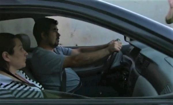 Homem é preso duas vezes suspeito de crime do qual foi vítima