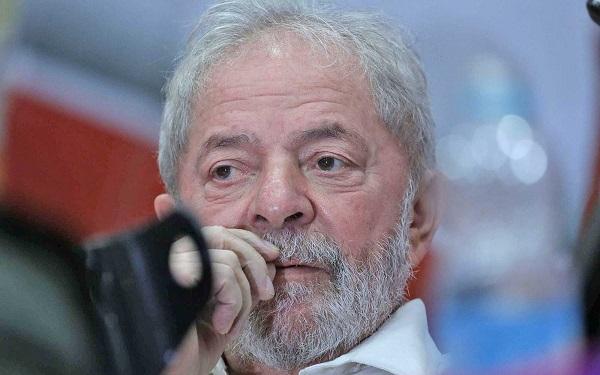 oro determinou a prisão do ex-presidente Lula (Foto: Kiko Sierich / Futura Press / Estadão Conteúdo)