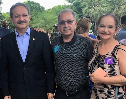 Prefeito de Barro Duro, Dr. Deusdete Lopes, filia-se ao Progressistas