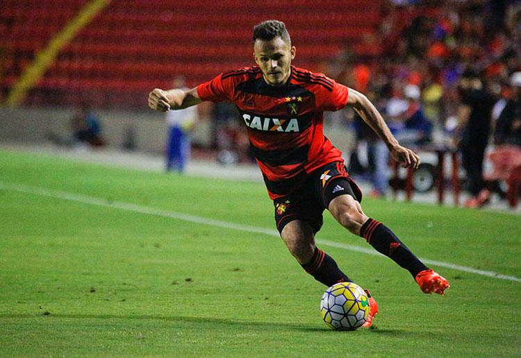 Depois de Rômulo, Renê pode ser mais um piauiense no Flamengo