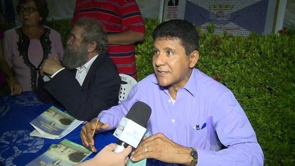 Morre em Teresina, esposa do jornalista Pedro Alcântara