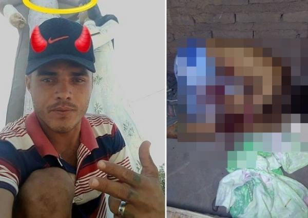 Homem é executado a bala dentro da própria residência em Lagoinha do Piauí