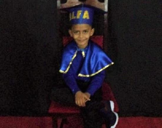 Criança de apenas 10 anos morre afogada em açude ao tomar banho com amigos em Prata do Piauí
