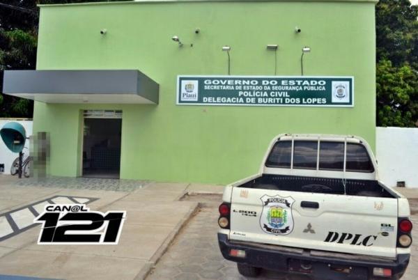 Idosa é estuprada em município no Norte do Piauí e polícia prende suspeito