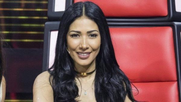Simaria, da dupla com Simone, é internada em São Paulo