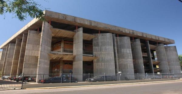 Tribunal de Justiça do Piauí (TJ-PI)