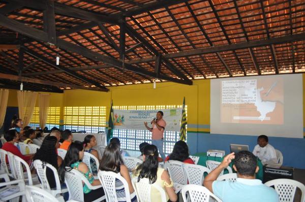 Prefeitura de Prata do Piauí realiza 3ª Conferência Municipal de Educação