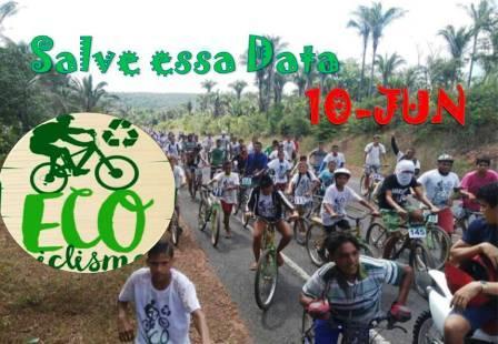 7º Edição do Passeio Ciclistico Ecológico de Curralinhos