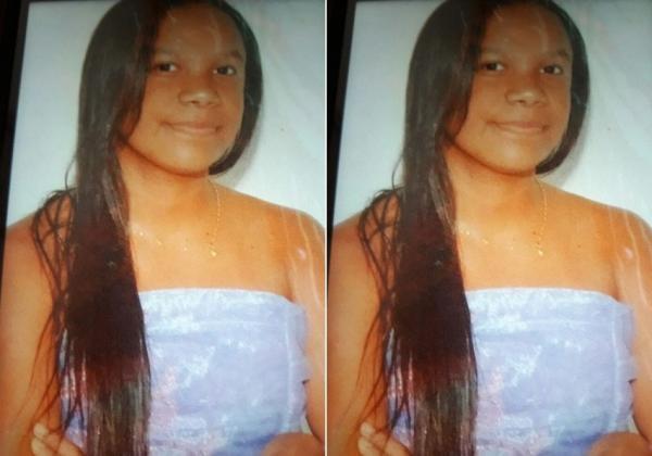 Água Branca | Família pede ajuda para encontrar jovem desaparecida há um mês