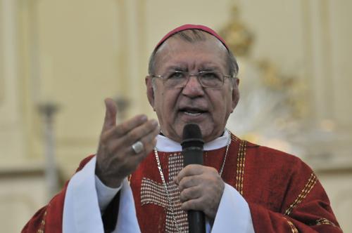Gruta de Nossa Senhora de Lourdes será inaugurada dia 28 de abril em Valença do Piauí