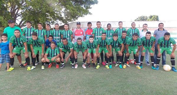 Seleção de Francisco Santos (Imagem: CANAL 121)