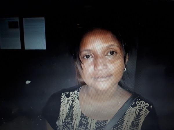 No Piauí, mulher com sintomas de embriaguez esquece criança em escola
