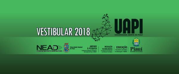 Universidade Aberta do Piauí abre 3 mil vagas para mais de 60 cidades