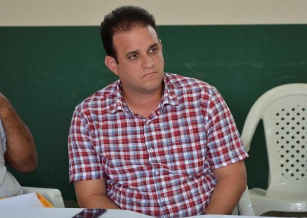 EXCLUSIVO: Gestão de Diego Teixeira é aprovada por 83% da população de Amarante
