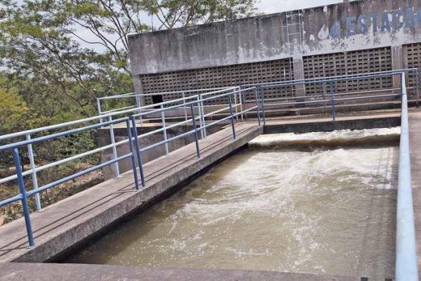 Piauí é o estado com maior abastecimento de água, segundo estudo do IBGE
