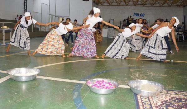 I Mostra Cultural de São Pedro do Piauí foi um sucesso total