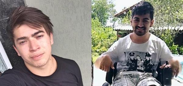 Whindersson Nunes doa triciclo adaptado e caso vai parar na Justiça