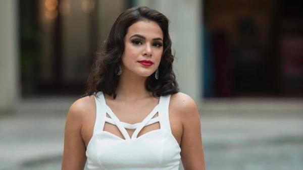 Bruna Marquezine faz acordo e decide quanto tempo ficará fora da Globo