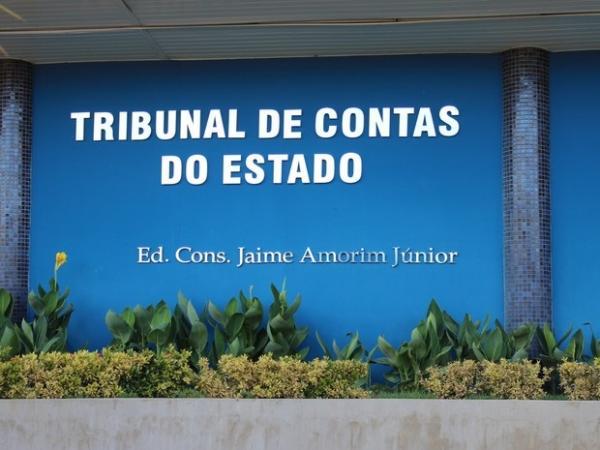 Tribunal de Contas do Estado dá parecer favorável para empréstimo do Governo junto a Caixa