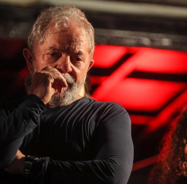 Maioria do STF rejeita pedido de liberdade ao expresidente Lula