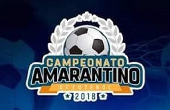 Prefeitura municipal convida população para abertura do Campeonato Amarantino de Futebol