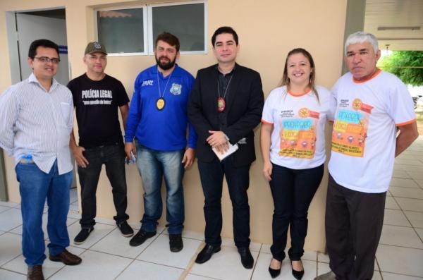 SETAS lança Semana de Combate ao Abuso e a Exploração Sexual de Crianças e Adolescentes