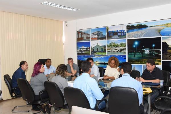 Atividades para perfuração de poços de petróleo e gás natural têm início dia 21 em Floriano