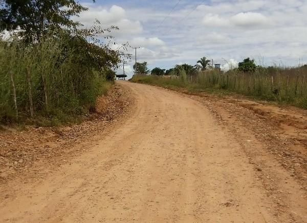 Prefeito Neguim Barbosa dar inicio as recuperações das estradas vicinais