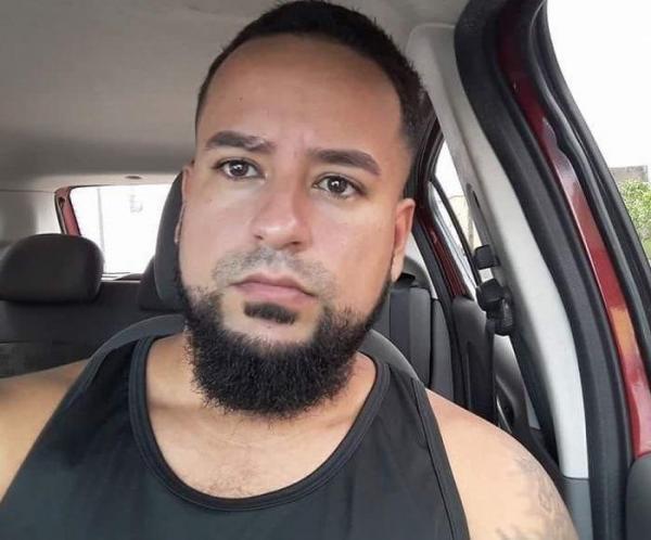 Ex-marido da mulher encontrada morta esfaqueada e atropelada em THE se entrega à polícia após ser identificado como autor do crime