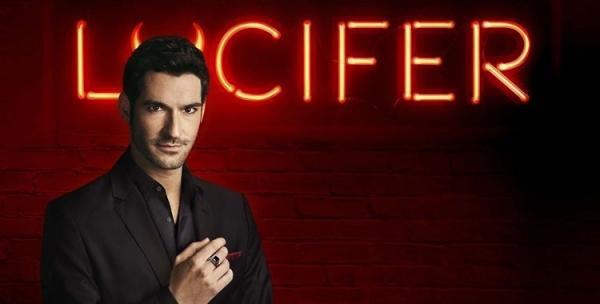 Presidente da CW revela se salvaria a série 'Lucifer'