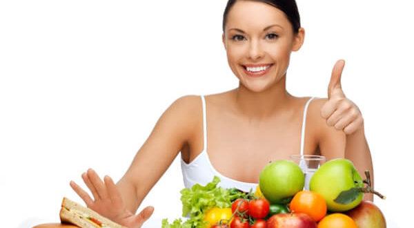 Processo de emagrecimento com quatro alimentos termogênicos