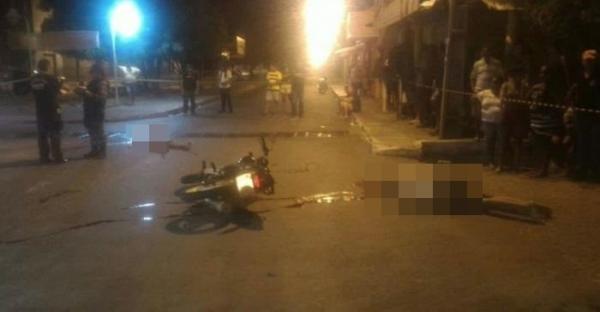 Dois jovens, de 20 e 22 anos, são executados a tiros ao saírem de festa de pagode na zona sul de Teresina
