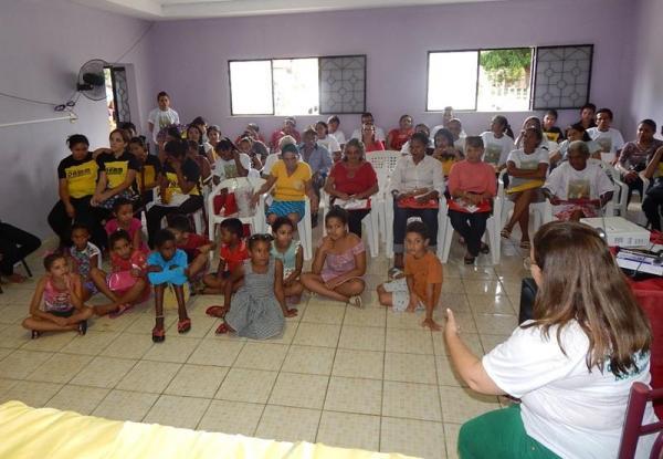Prefeitura de Santo Antônio dos Milagres realiza Audiência Pública sobre Gestão Integrada de Resíduos Sólidos